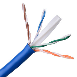 Cat 6A Cable & Components