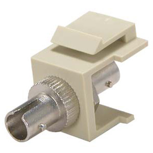 Fiber Optic Jacks, Connectors, & Adapters