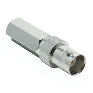 108154F - RG6 - Twist-On BNC Connector - Female
