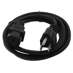 270010 - Computer Power Cord - 6ft