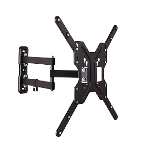 "309052BK - Full-Motion TV Wall Mount: 32""-55"" Screens"