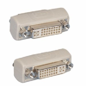 503248 - DVI-I Female to Female Adapter