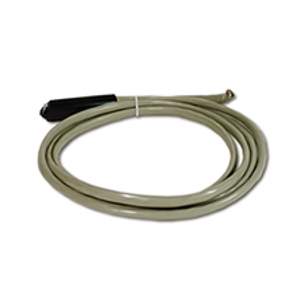 104436 - CAT3 25 Pair Pigtail Cable, 90� Female - 15ft