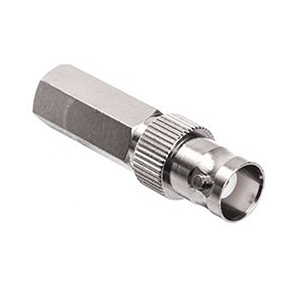 108174F - RG59 - Twist-On BNC Connector - Female