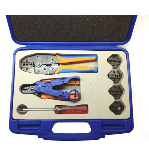 109097 - Professional Coax Tool Kit