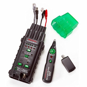 109194 - Multi-Function Cable Tester & Tracker