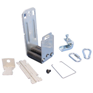 "109403 - 2"" J-Hook Pulley Kit"