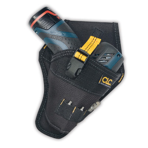 109515 - Custom LeatherCraft (CLC) - Impact Drill/Driver Holster