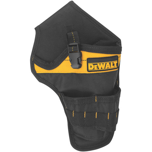 109727 - DeWalt - Heavy-Duty Drill Holster - DG5120