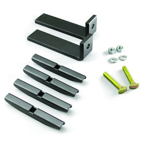 119338 - Ladder Rack Foot Kit