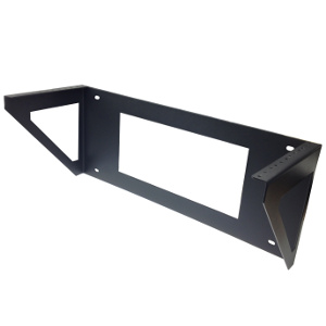 "120115-4 - 19"" Wall Mount Vertical Rack Mount Bracket - 4U"
