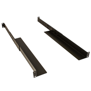 "120177 - 19"" Adjustable 4-Post Rack Rails - 20"" to 36"" - 1U (1.75"")"