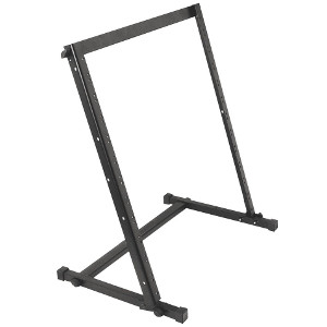 "120203 - 19"" Table Top Rack - 12U (21"")"