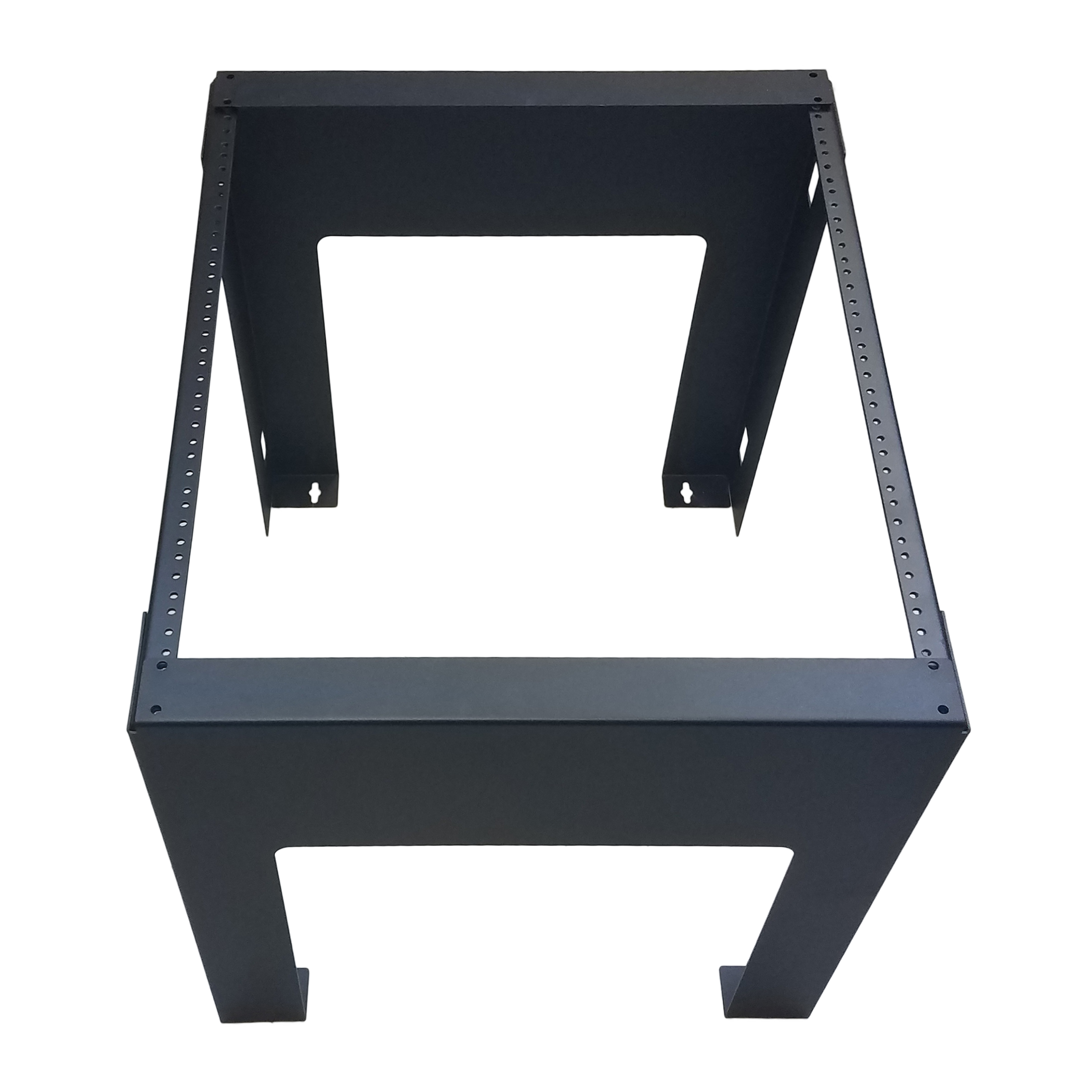 "120387-B - Fixed Wall Rack - 18"" Deep - 12U"