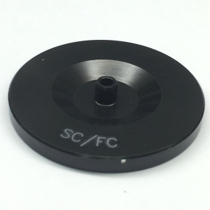 167831 - SC/FC Fiber Optic Polish Disk