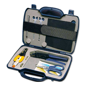 167880 - Fiber Optic Tool Kit