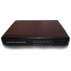 245141 - 4-Channel D1 Stand Alone DVR with HDMI