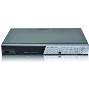 245170 - 16-Channel 2D1+14CIF Stand Alone DVR with HDMI