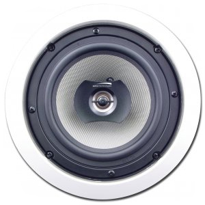 "246302 - 6.5"" Custom Builder In-Ceiling Speaker (Sold as a Pair)"