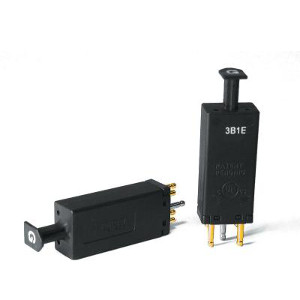 260300 - 5-Pin Surge Protection Module - Gas (3B1E) 350V