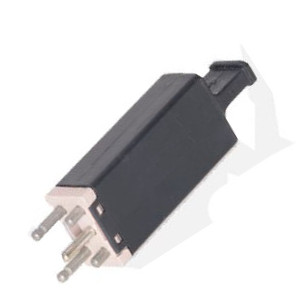 260301 - 5-Pin Surge Protection Module - Gas (3B1E) 350V