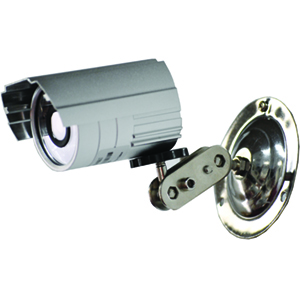 2BWI3506/BKT - IR Bullet Camera with Bracket - Indoor/Outdoor - Aptina - 700TVL - 3.6mm Lens
