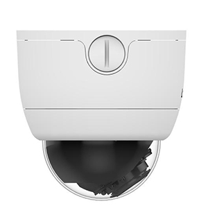 2DVTV265V - 5MP AHD-TVI-CVI-CVBS 4-in-1 - IR 30M Dome Camera - Outdoor - 5X Auto-Focus 2.7-13.5mm Motorized Lens