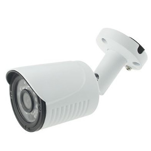 2IPBW3420 - IP Infrared Bullet Camera - Indoor/Outdoor - Sony - 1024P - 3.6mm Lens