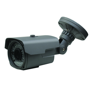 2IPBW3632 - IP Infrared Bullet Camera - Indoor/Outdoor - Sony - 1024P - 2.8mm - 12mm Varifocal Lens