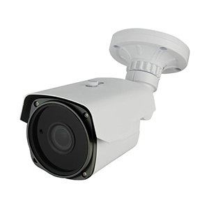 2IPBW8050 - IP PoE Infrared Bullet Camera - Outdoor - Sony - Starvis - 5MP - 3.6mm Lens