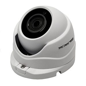 2IPDV7840POE - IP PoE Infrared Dome Camera - Outdoor - Sony - 1080P - 3.6mm Lens