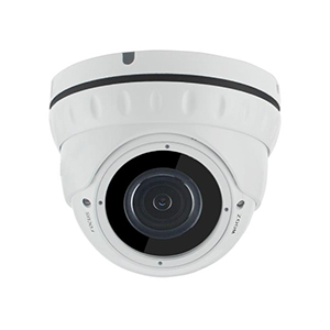 2IPDV8003V - IP PoE Infrared Dome Camera - Outdoor - Sony - 3MP - 2.8-12mm Varifocal Lens