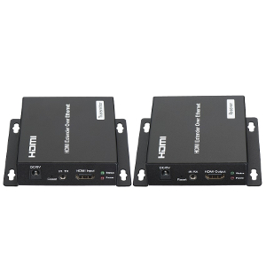 301020-KIT - HDMI Extender over IP Kit - Up to 120M (One Transmitter + One Receiver)