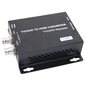 301092 - TVI/AHD to HDMI Converter with Loop Through TVI/AHD Output
