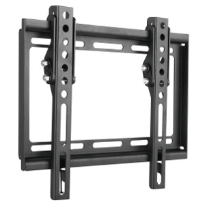 "309022BK - Low Profile Tilt TV Wall Mount: 23""-42"" Screens"