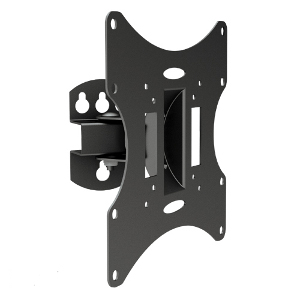 "309027BK - Tilt & Swivel TV Wall Mount: 17""-42"" Screens"