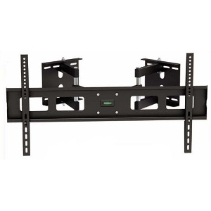 "309041BK - Large  Full-Motion Corner TV Wall Mount: 37""-63"""