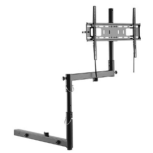 "309086BK - Full-Motion Tailgate TV Mount: 37""-70"" Screens"