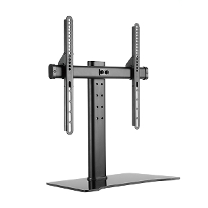 "309091BK - Universal Replacement TV Stand: 27"" to 55"" Screens"