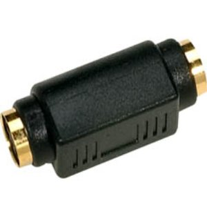 503494 - S-Video Coupler - Female to Female