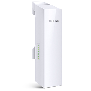 TL-CPE210 - TP-LINK - 2.4GHz 300Mbps 9dBi Outdoor CPE
