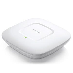 EAP110 - TP-LINK - 300Mbps Wireless N Ceiling Mount Access Point