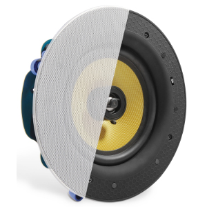 "TDX-CE65 - TDX-Interlink - 6.5"" Polypropylene 2-Way In-Ceiling Speaker"