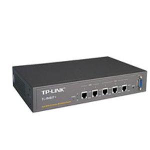 TL-R480T+ - TP-LINK - Load Balance - Bandwidth Aggregation Router