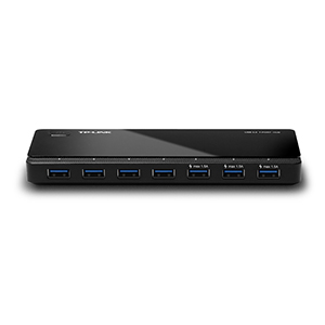 UH700 - USB 3.0 7-Port Hub