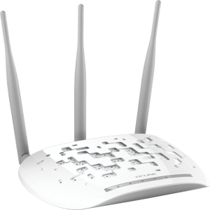 TL-WA901ND - TP-LINK - Wireless N Access Point - 300 Mbps