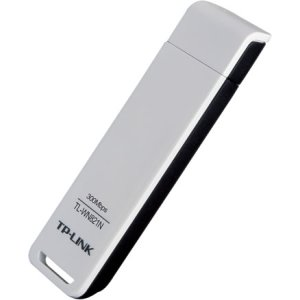 TL-WN821N - TP-LINK - 300M Wireless N USB Adapter