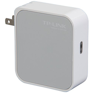 TL-WR710N - TP-LINK - Wi-Fi Pocket Router/AP/TV Adapter/Repeater