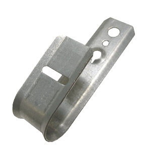 "120905 - J-Hook Cable Hanger - 3/4"" Loop"