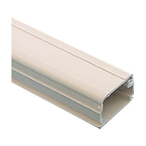 "120405 - 3/4"" Raceway Conduit - 20 pack (120ft) - Office White"